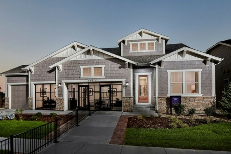 CalAtlantic Homes, New Home Builders in Parker Colorado area