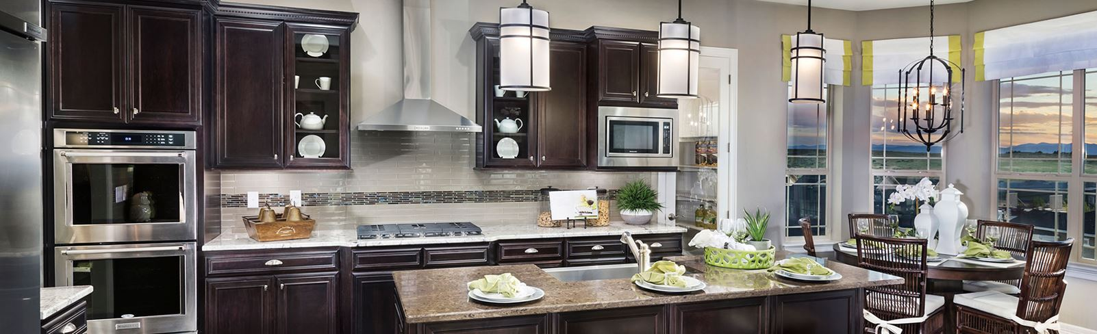 Toll Brothers 55+, New Home Builders in Parker Colorado