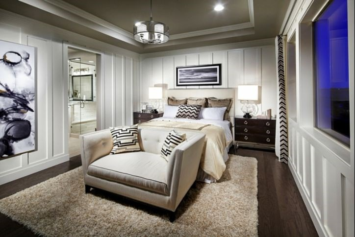 Home design trends at Inspiration